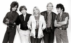 The Textones, 1985