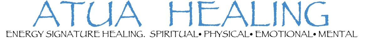 Atua Healing
