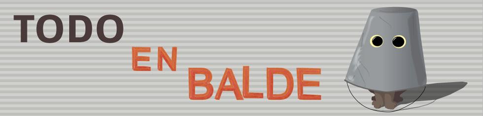 Todo en Balde