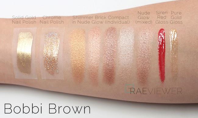 Bobbi Brown Matte Lipstick Review hd image