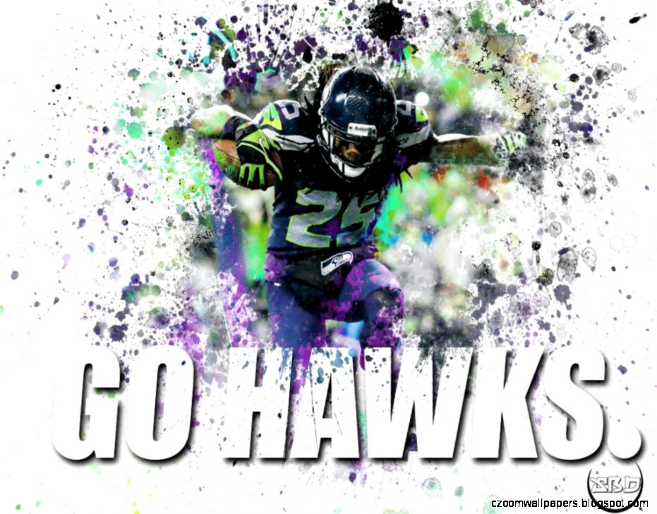 Seattle Seahawks Richard Sherman Wallpaper   WallpaperSafari