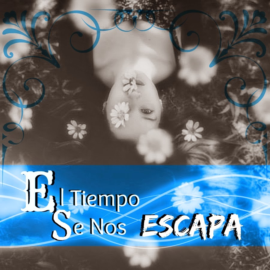 """Concurso """"El Tiempo se nos Escapa"""""""