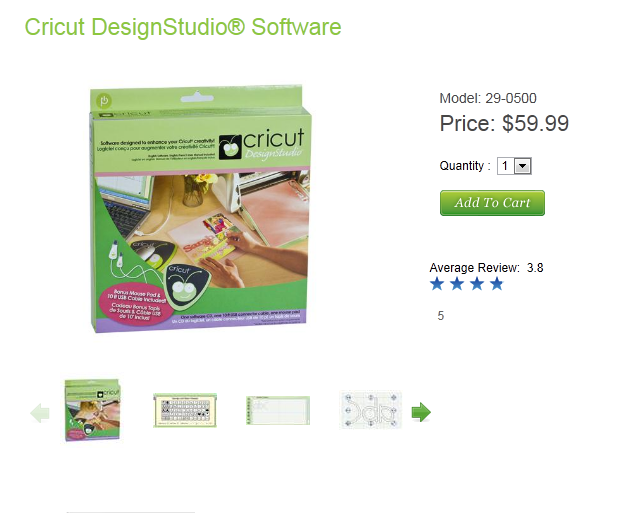 Free Cricut Design Studio Software