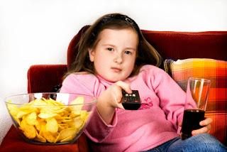 Obesidad Infantil  Epidemia Mundial