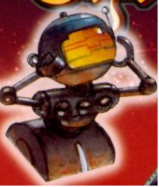 SAN KU KAI, c'est la bataille... Message from space - POPY - Page 2 Tonto