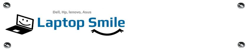 Laptop Smile