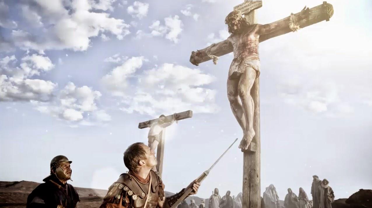 Reli es de cine Hijo de Dios