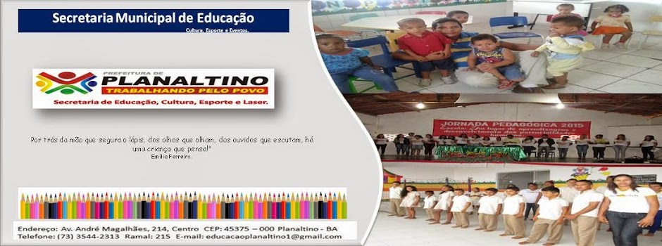 Educaçaoplanaltino