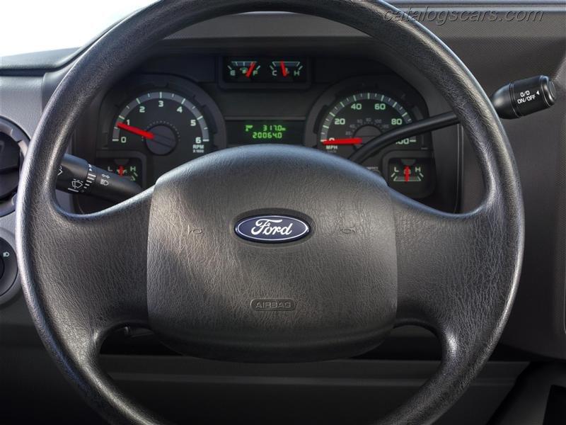 صور سيارة فورد E-Series 2013 - اجمل خلفيات صور عربية فوردE-Series 2013 - Ford E-Series Photos Ford-E-Series-2012-08.jpg