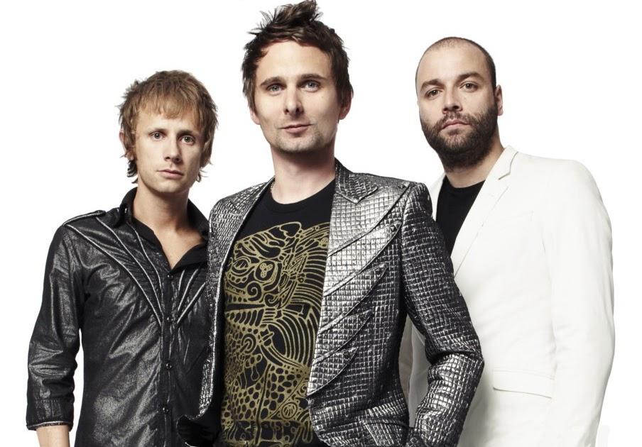 Muse - Oxegen '10
