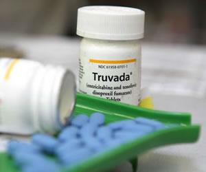Truvada é fabricado pela Gilead Sciences Inc. (Foto: Divulgação)