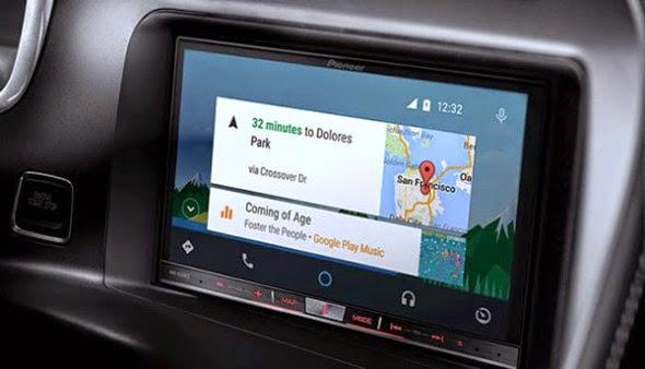 "Android Auto: Διαθέσιμη η εφαρμογή που ""δένει"" το smartphone με τα συστήματα αυτοκινήτου [Video]"