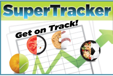 Use SuperTracker Your Way, 10 Tips To Get Started