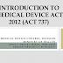 未被卫生法批准的医疗器材让医院使用,内附新闻连接