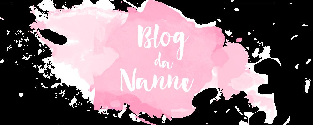 Blog da Nanne