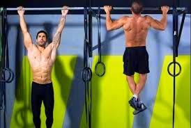 gerakan meninggikan badan