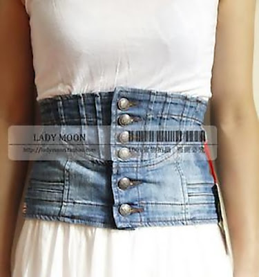 Ways To Reuse Old Denim (42) 23