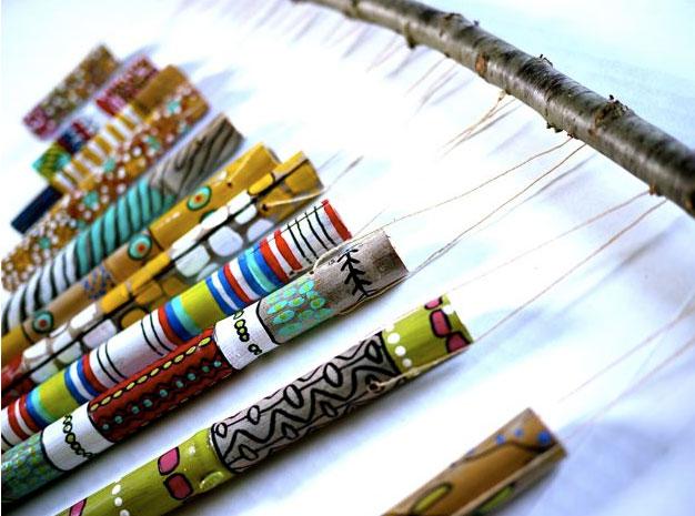 Bamboo Worktops Photos Xylophone Diy