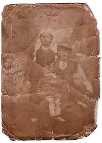 Najstarija slika iz albuma