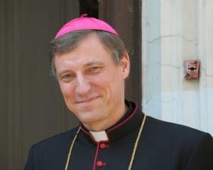Bà mẹ từ chối việc phá thai và con bà – Tổng Giám mục Riga sẽ mãi mãi biết ơn mẹ