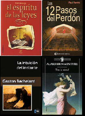 libros gratis filosofia: