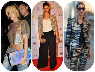 metallic fashion style, fashion style 22015, fashion 2016, fashion in 2015-2016,