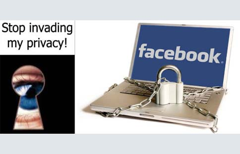 facebook privacy attack