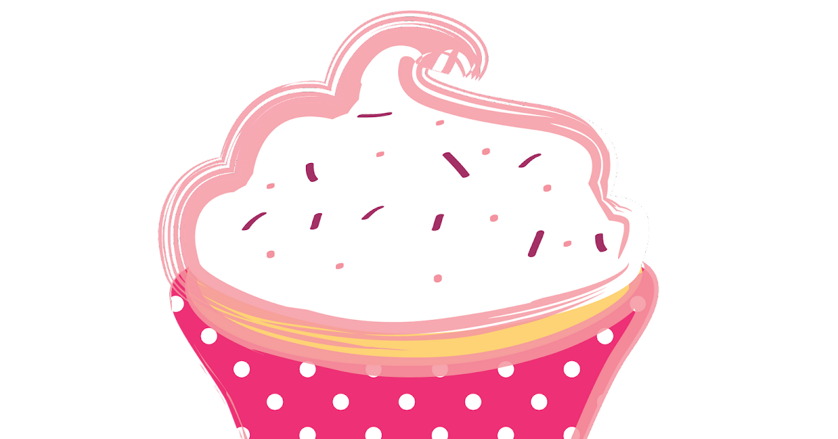 Cupcake Design Png : Rosie Simons Graphic and Surface Design: National Cupcake Week