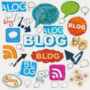 Pengertian dan Jenis-Jenis Blog