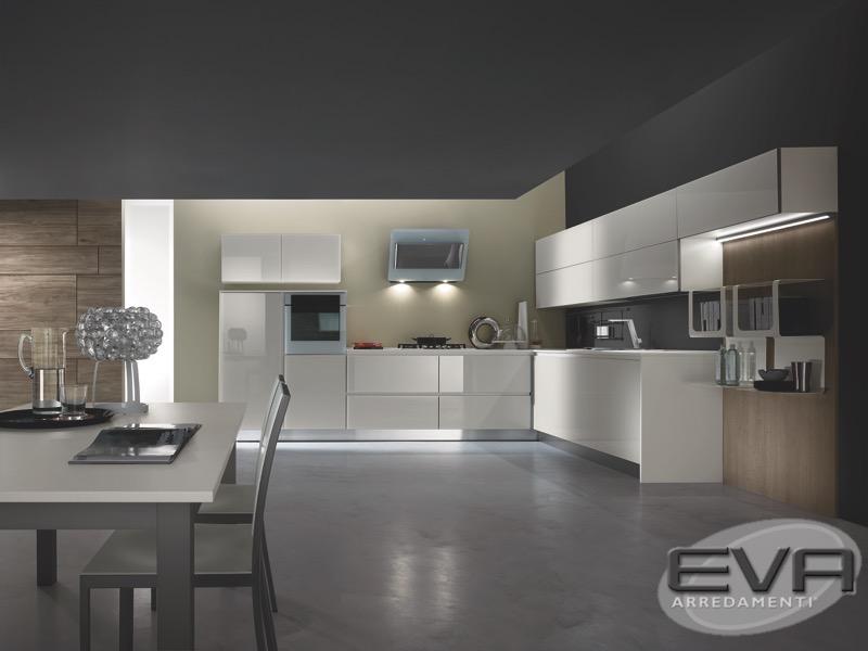 Eva Arredamenti - Il tuo nuovo modo di fare casa: Una cucina da Eva ...