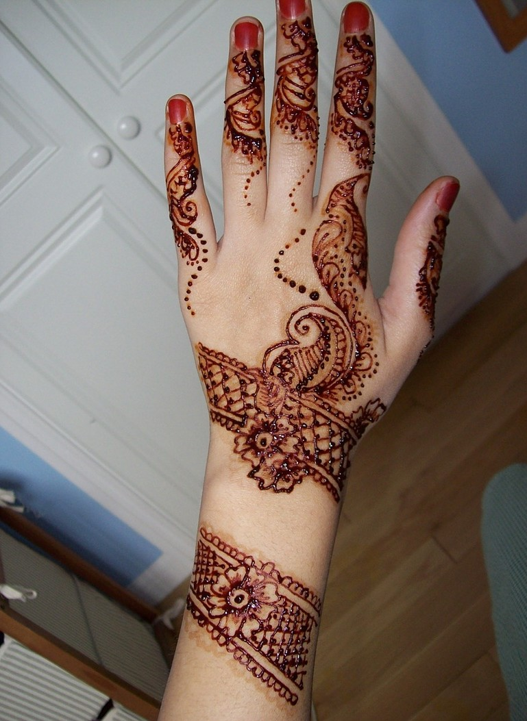 Bridal Jewelrys Pakistani Eid Mehndi Designs