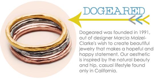 Dogeared Jewels