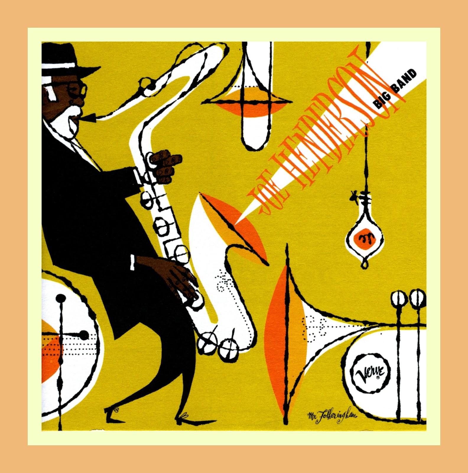 Joe Henderson - Lush Life (The Music Of Billy Strayhorn)
