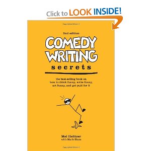 comedy writing exercises