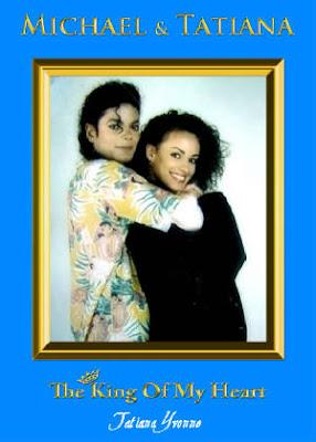 Tatiana Yvone: 'O Rei do Meu Coração'  MJTYbookcover_jpg_w300h420