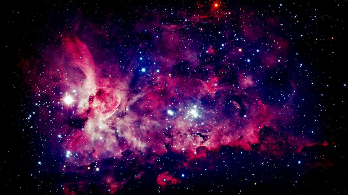 HD Red Nebula   Pics about space