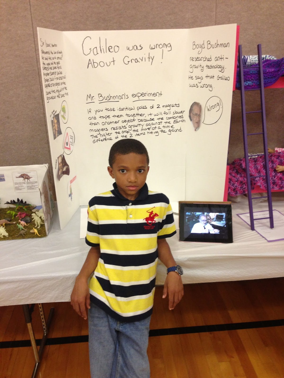 gravity science fair projects Simple science experiments: gravity water drop simple science experiments: gravity water drop or need tips about science fair ideas around this topic.
