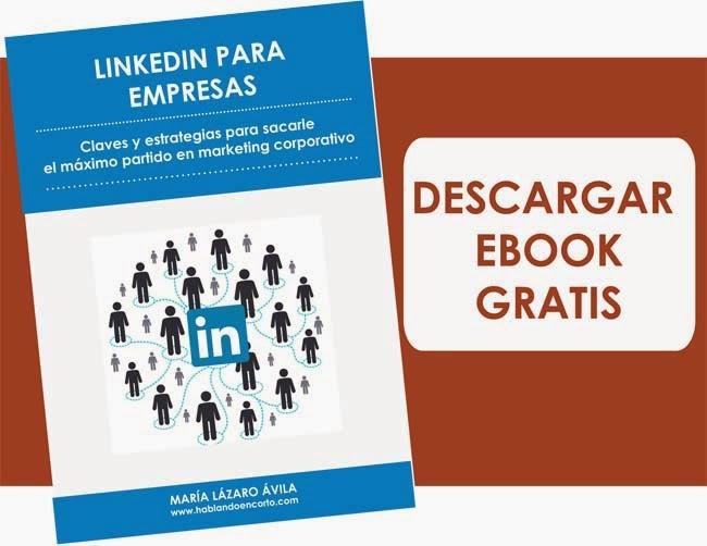 ebook LinkedIn para empresas