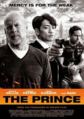 The Prince [2014] [NTSC/DVDR-Custom HD] Ingles, Subtitulos español Latino