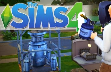 The Sims 4 Limited Edition PC Game