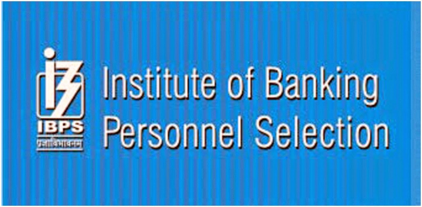 IBPS CWE The 20 Nationalized Banks List 2017/2017 www.ibps.in