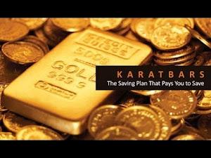 GOLD Karatbars