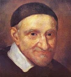 St. Vinsensius a Paulo