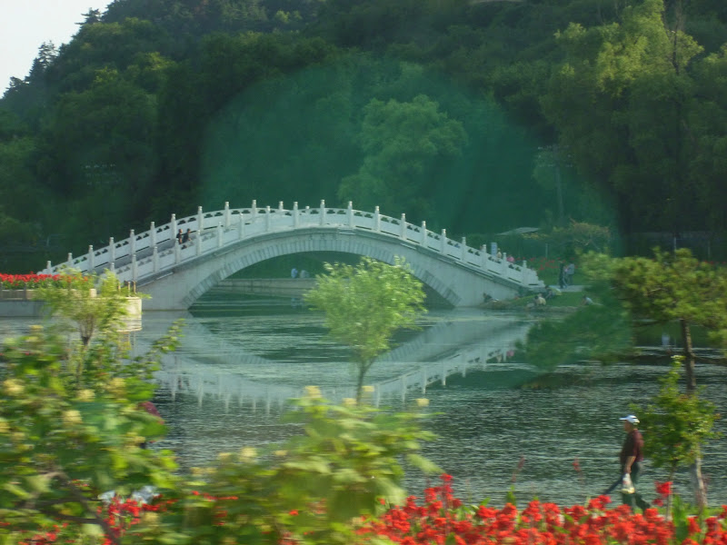 Jilin City China  city pictures gallery : Spokane China Bridge: Day 8: Jilin City