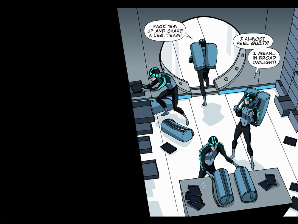 read ultimate spiderman comics online for free