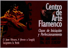 Centro de Arte Flamenco CCC Sangonera