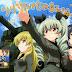 [Reseña Anime] Lolitas en tanque van a Anzio