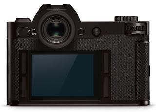 Leica SL 601