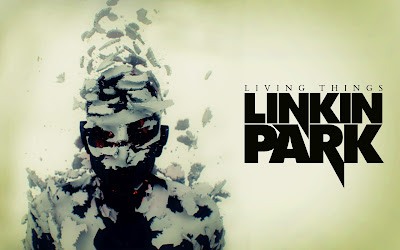 Linkin Park – Living Things (2012)