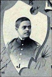 Comandante José Claudio Rodríguez